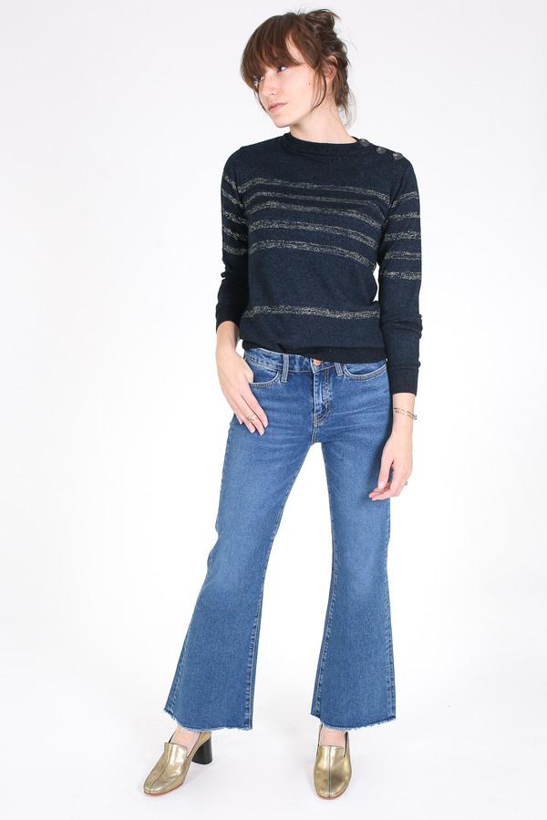 M.i.h Jeans Lou jean in blue fade