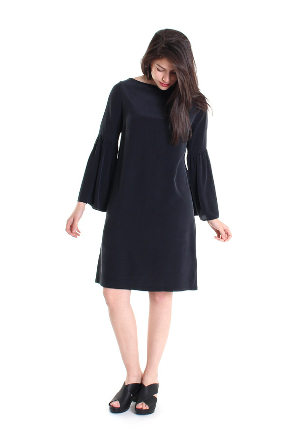 Rodebjer Mila dress in black