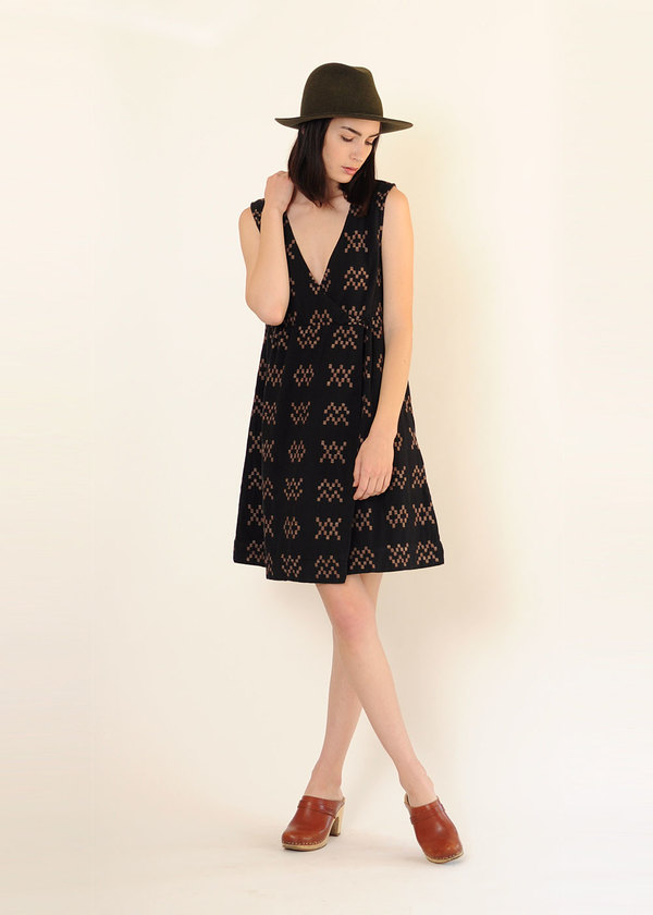 Ace & Jig Bedford Dress