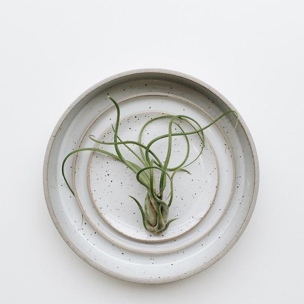Humble Ceramics Stillness Plate