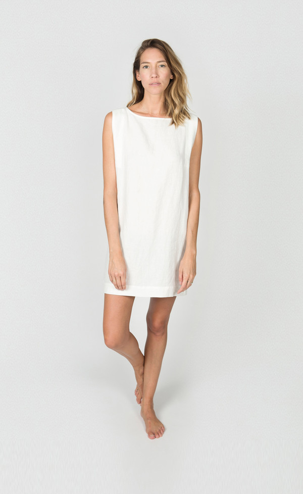 Ilana Kohn Kate Mini, White