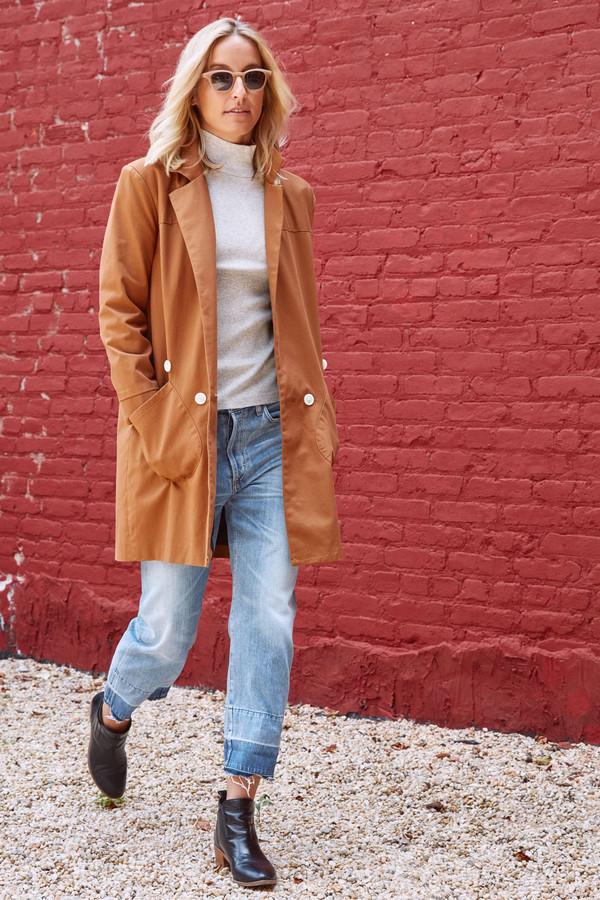Loup Slims Coat