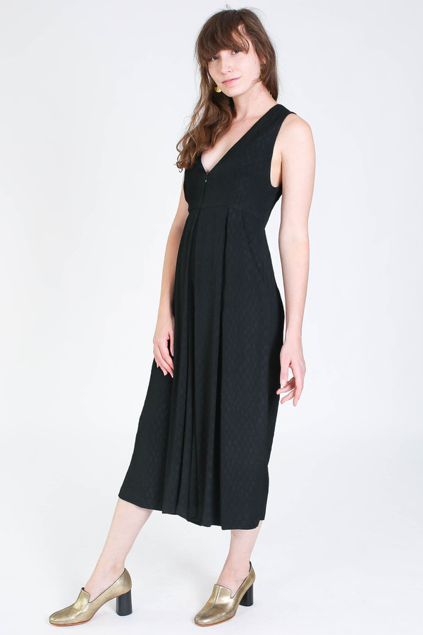 Rachel Comey Rhoads jumpsuit in black