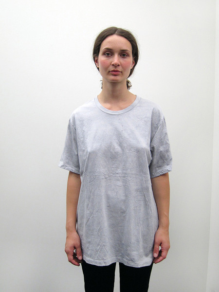 Audrey Louise Reynolds T-Shirt, Greys