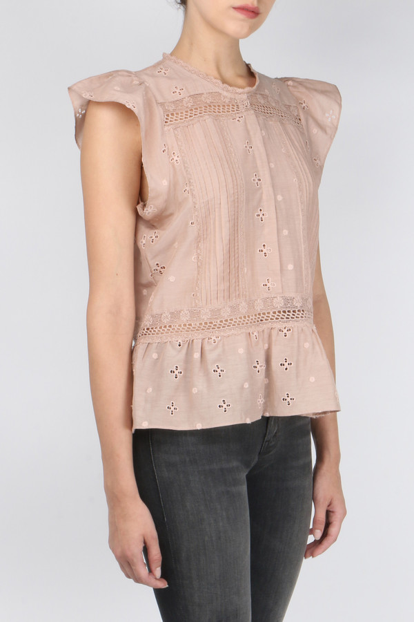 Ulla Johnson Oksana Top
