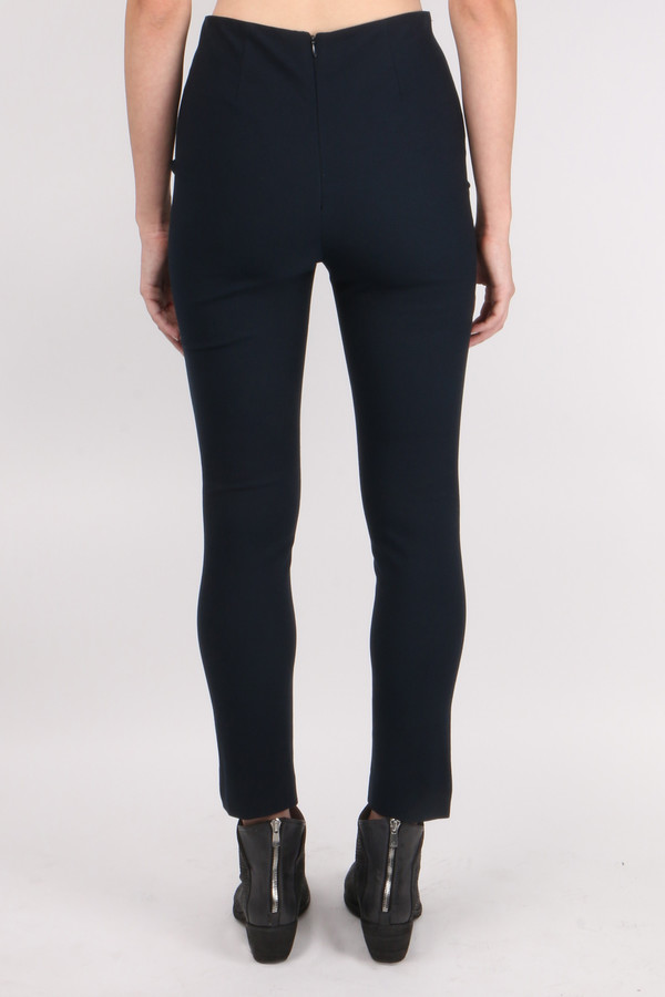 Derek Lam 10 Crosby Legging W/ Back Zip