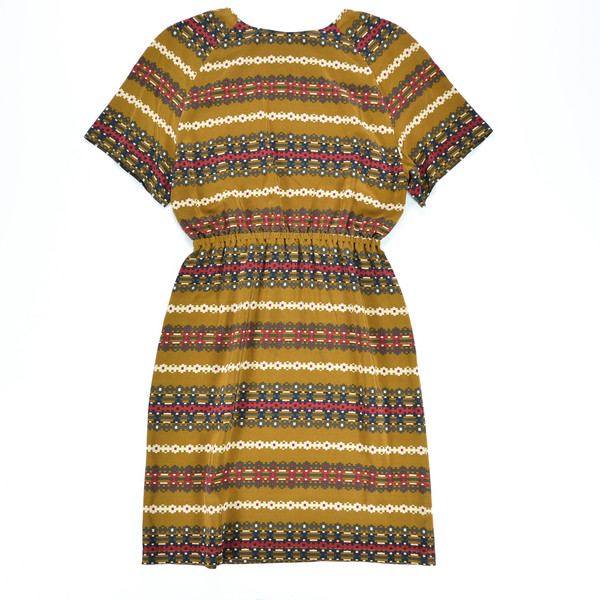 Pendleton Portland Collection Nesika Dress