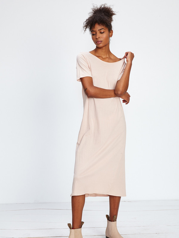 KOWTOW TEE SHIRT DRESS