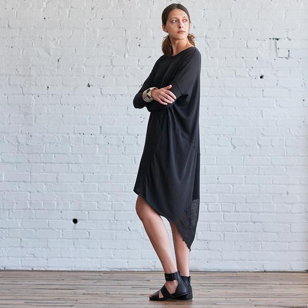Raquel Allegra Oversized Dress