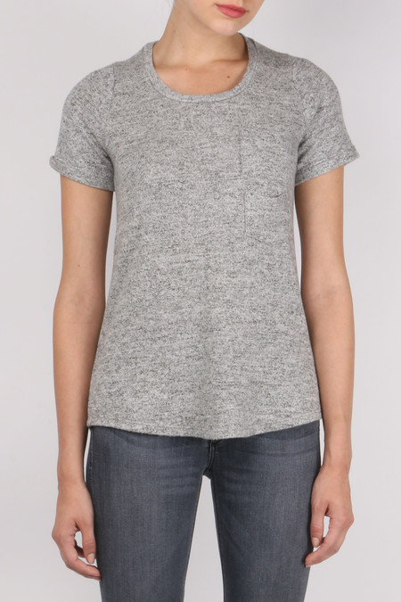 McGuire Denim Bonfire Tee