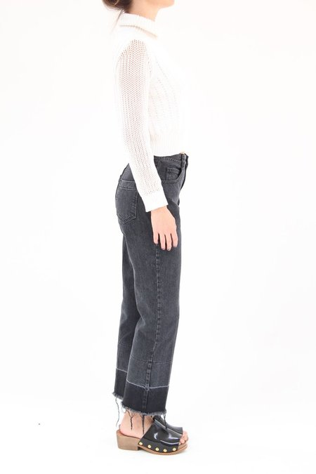 Rachel Comey Slim Legion Pant Black