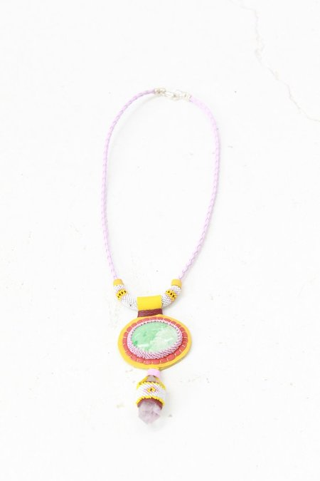 Robin Mollicone Sophie Necklace