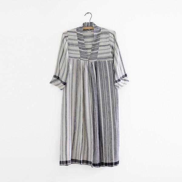 Injiri TUNIC PASHMINA DRESS