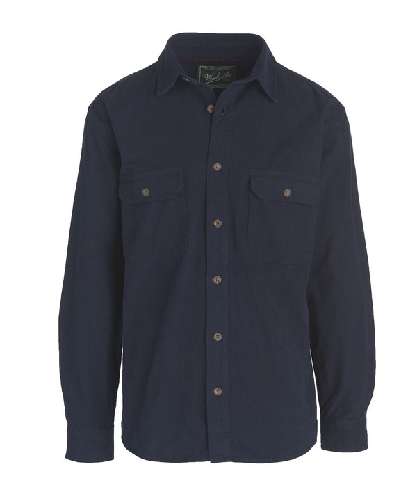 Men's Woolrich - Expedition Chamois