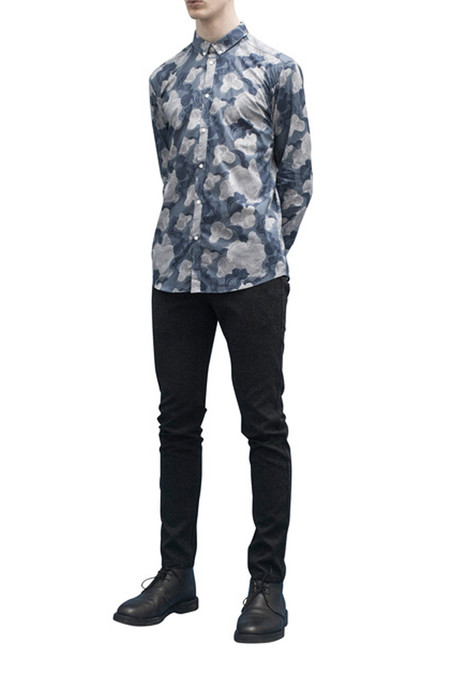 Men's Journal Liberty Flow Shirt