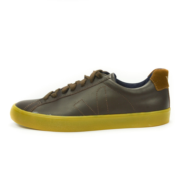 Veja Esplar Leather Low-Carve Shoes
