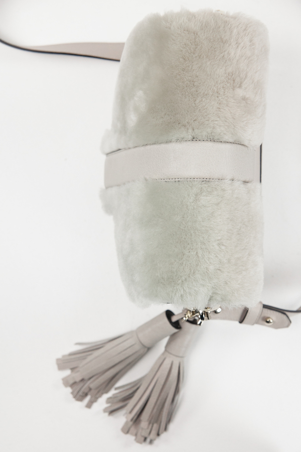 Luana Italy Olympia Shoulder - Tusk