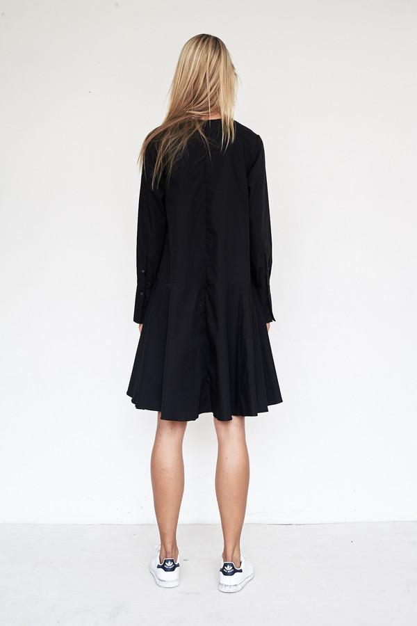 Fabiana Pigna Cotton Elena Dress