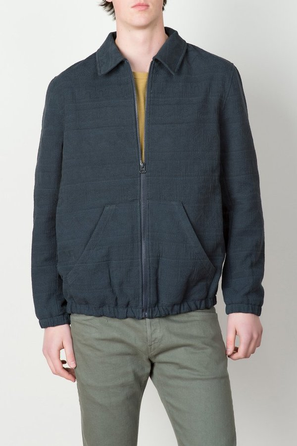 Men's A Kind of Guise - Alcatraz Jacket