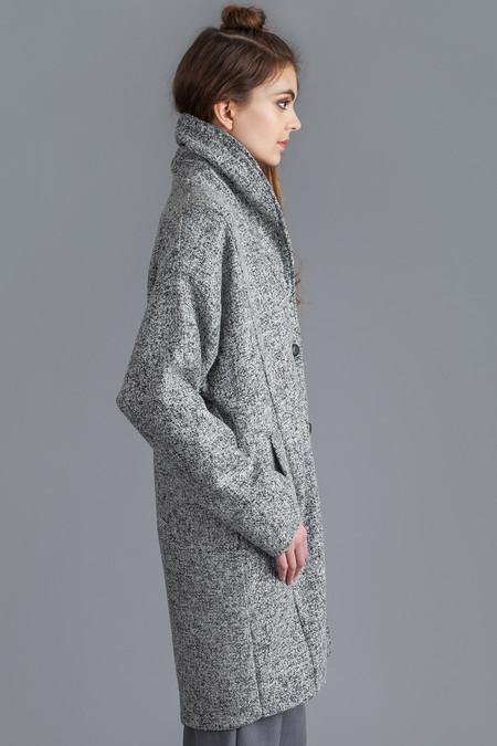 Allison Wonderland 'Citizen' coat