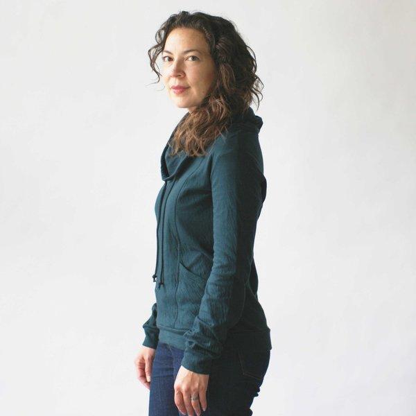 Curator Vivienne Hoodie