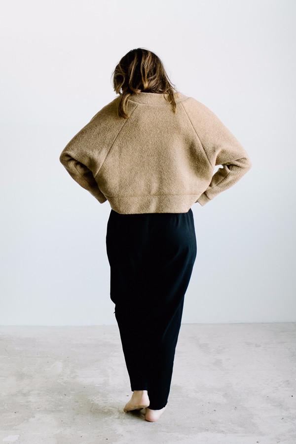 Megan Huntz Sawyer Sweatshirt