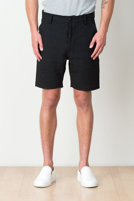 Men's Linen Utility Short