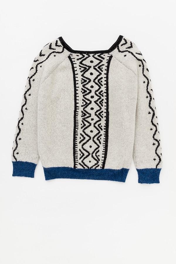 Lemlem Dilla Sweater