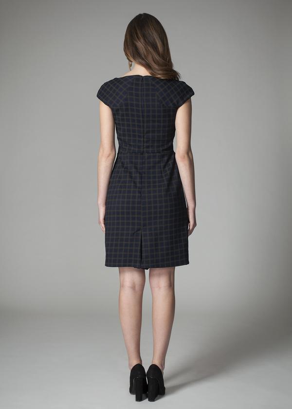 Jennifer Glasgow Ruta Dress
