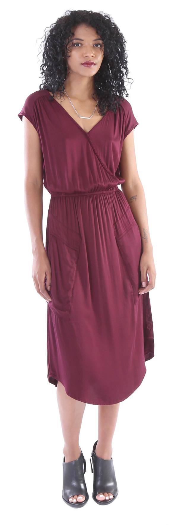 THE ODELLS Cafe Dress