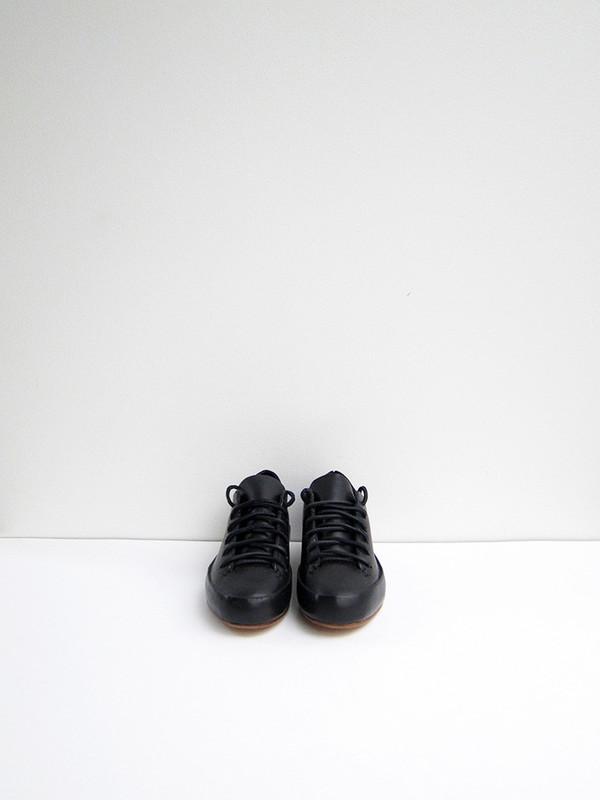 Feit Hand Sewn Low, Black
