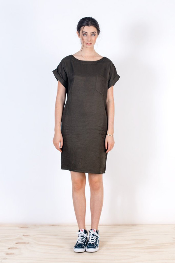 Bridge & Burn Sarah Dress