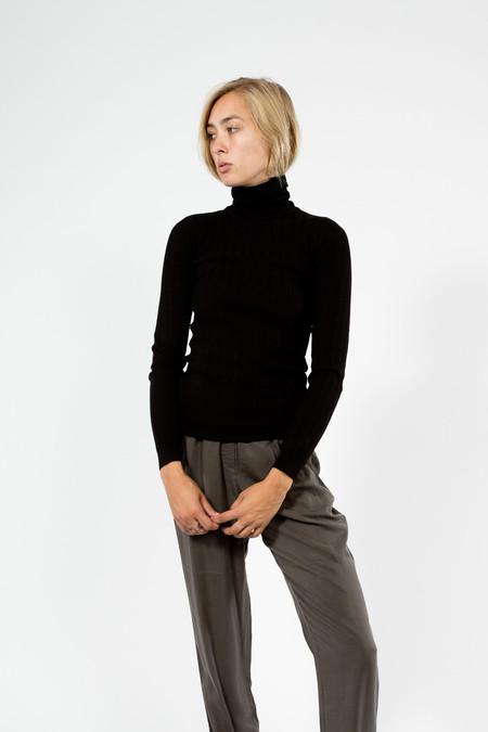 Maison Kitsune Slim Fit Pullover