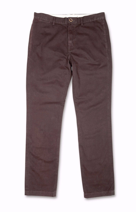 Men's life/after/denim Modern Fit Chino / Cacao