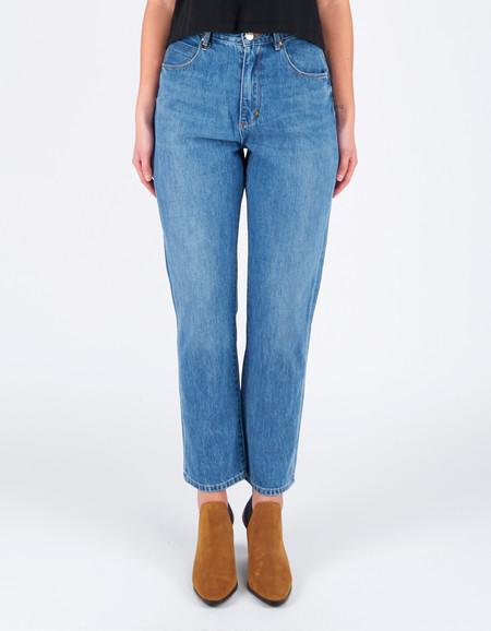 Neuw Macy Straight Jean Inwood