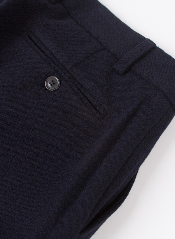 Men's Our Legacy Classic Trousers Worsted Military Wool