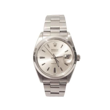 Rolex Oyster Date - Circa 1970's