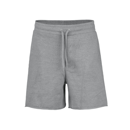 Won Hundred Alistair Jersey Shorts - Vintage Limestone