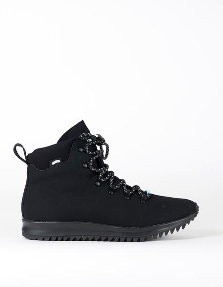 Native Shoes Native AP Apex Jiffy Black Solid