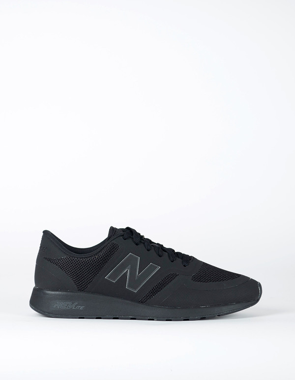 Men's New Balance 420 Revlite Sneaker Black