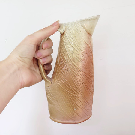 Sarah Leckie Ceramic Jug