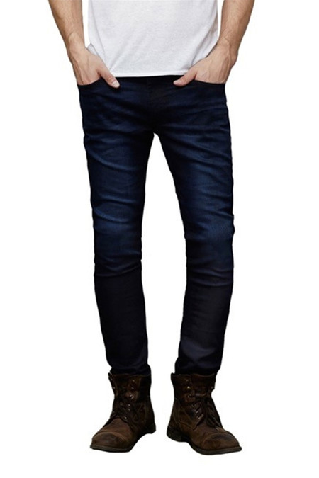 Men's Fidelity Denim Torino I Oxy Navy