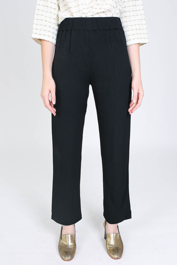 Shaina Mote Ivo pant in ink