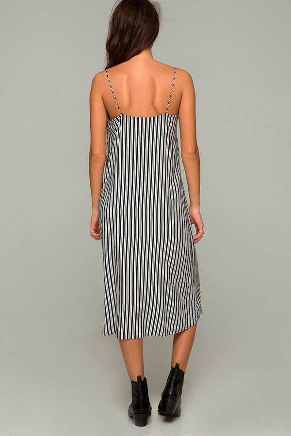 Motel Sini Slip Dress
