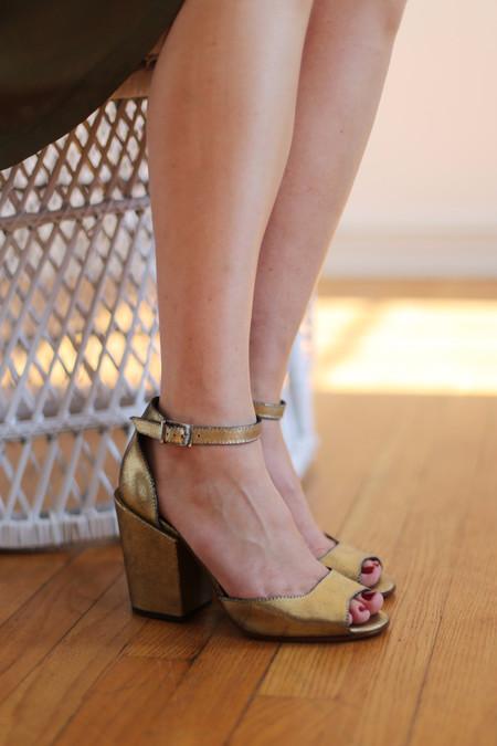 Rachel Comey Coppa Heel