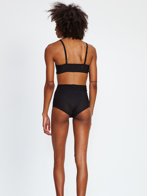 Land of Women HI-WAISTED BRIEF