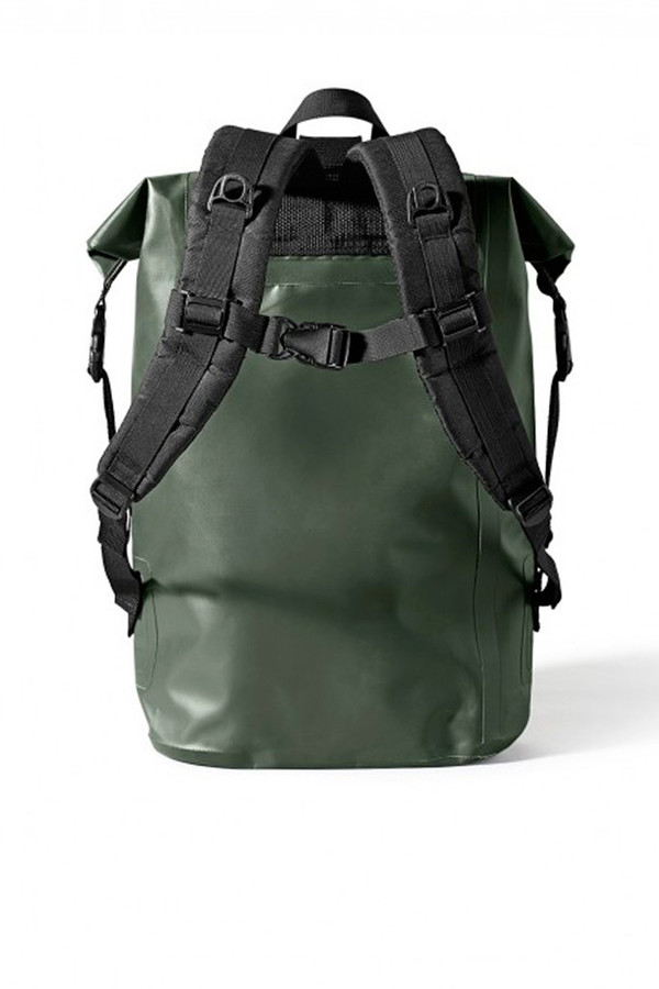Filson Dry Day Backpack Green