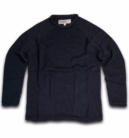 Men's Mollusk Fisherman Sweater