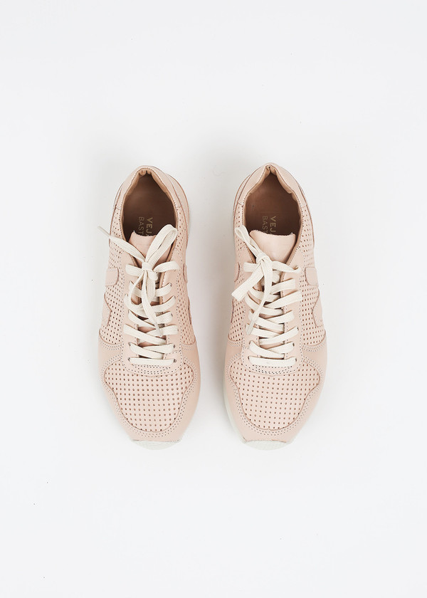 VEJA Nude Holiday Bastille Sneakers