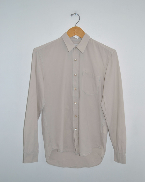 Men's OUR LEGACY - Classic Shirt Pink Indigo